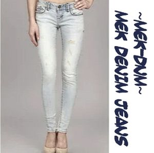 MEK-DNM Jeans